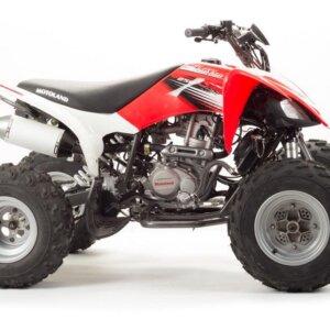 Квадроцикл спортивный Motoland 250S