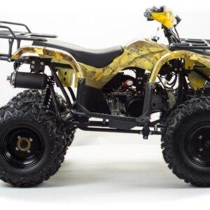 Квадроцикл Motoland 150 MAVERICK