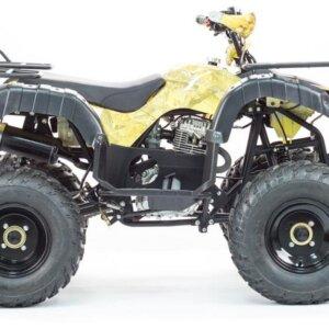 Квадроцикл Motoland ADVENTURE
