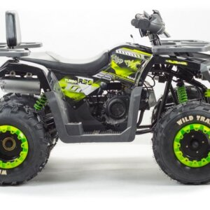 Квадроцикл Motoland WILD TRACK