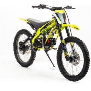 Кроссовый мотоцикл мототриал Motoland FX1 JUMPER