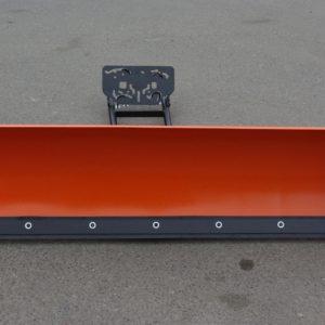 Нож металлический запасной для снегоуборочного отвала квадроцикла Alfeco 1500 1