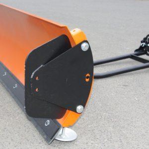 Снегоуборочный отвал для квадроцикла Alfeco 1520 мм 2