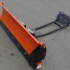 Снегоуборочный отвал для квадроцикла Alfeco 1520 мм 1