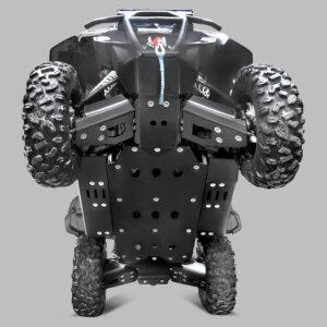Пластиковая защита для квадроцикла Z8 / Z10