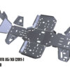 Защита для квадроцикла CF Moto X8 (2012-)