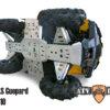 Защита для квадроцикла Stels Guepard