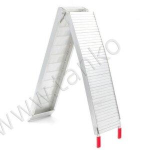 Рампа для погрузки мотоцикла Foldable Ramp