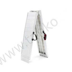 Трап для погрузки мотоцикла Foldable Ramp - Heavy Duty with Handle