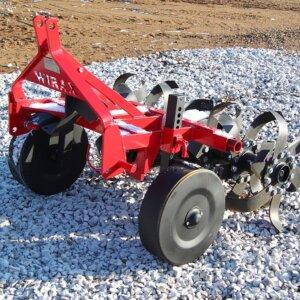 Почвофреза для трактора Wirax