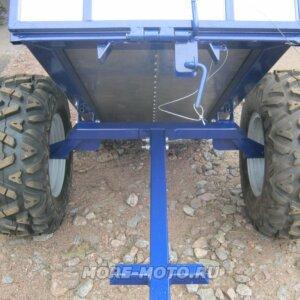 Прицеп для квадроцикла ATV Iron Farmer 2