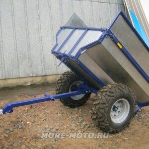 Прицеп для квадроцикла ATV Iron Farmer