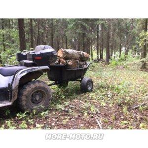 Прицеп для квадроцикла ATV Trailer Titan 1200 s new 2