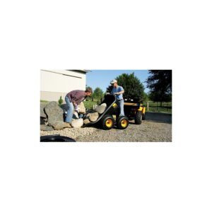Прицеп для квадроцикла Polar HD1500 TA 2