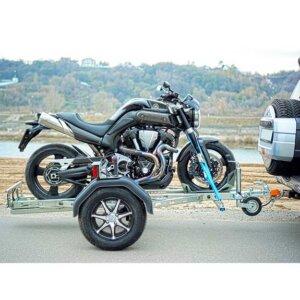 Прицеп для мотоцикла разборный TANKO 1
