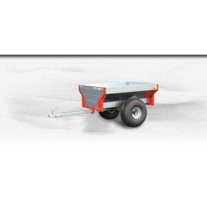 Прицеп к квадроциклу Ultratec ATV Expert TERRAIN PRO 90 1