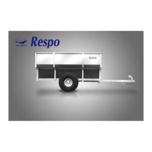 Прицеп ATV для квадроциклов Respo R-181 1