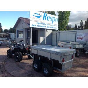 Прицеп ATV для квадроциклов Respo R-182 2