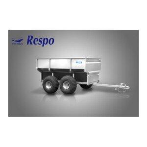 Прицеп ATV для квадроциклов Respo R-182 1