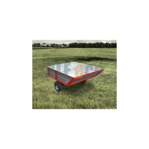 Прицеп Alfeco 200 Для квадроцикла ATV UTV 1