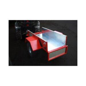 Прицеп Alfeco 300 для квадроцикла ATV 2