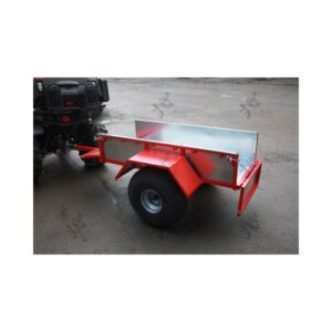 Прицеп Alfeco 300 для квадроцикла ATV 1