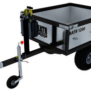 Прицеп для квадроцикла Batr 1200 3