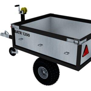 Прицеп для квадроцикла Batr 1200 5