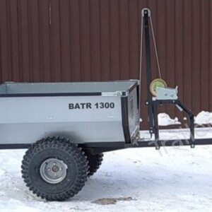 Прицеп для квадроцикла Batr 1300 6