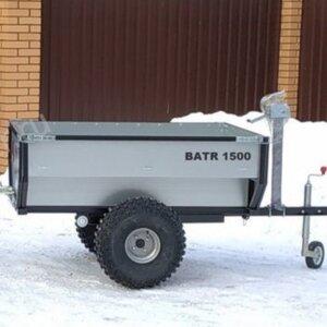 Прицеп для квадроцикла Batr 1500