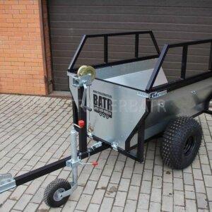 Прицеп для квадроцикла Batr 1600 1