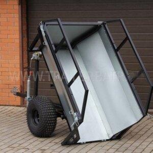 Прицеп для квадроцикла Batr 1600 2