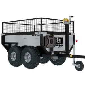 Прицеп для квадроцикла Batr 1700 2