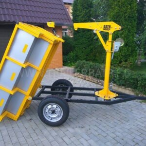 Прицеп для квадроцикла Batr 1800