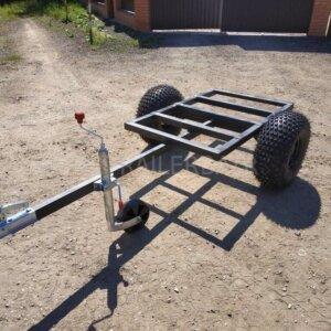 Batr платформа 3