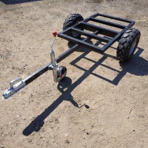 Batr платформа 4