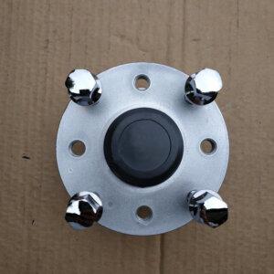 Ступица для оси прицепа 4х110мм Batr
