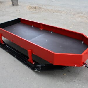 Сани для снегохода грузовые Alfeco СГ-2000