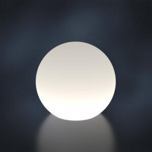 Светильник-сфера декоративный ORBY 1200