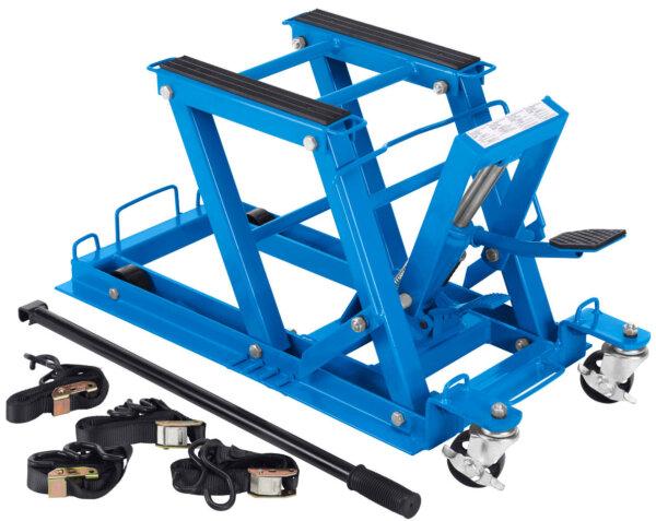 Подъемник для мотоцикла 680 кг