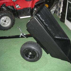 Прицеп для квадроцикла вездехода ATV2