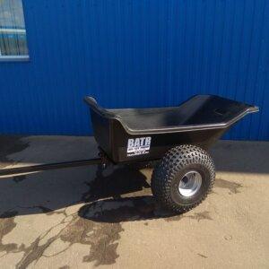 Прицеп для квадроцикла Can-Am Batr 1500 22x11-8