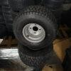 Колесо низкого давления для вездехода, прицепа, квадроцикла 18/9,5 R8 Batr
