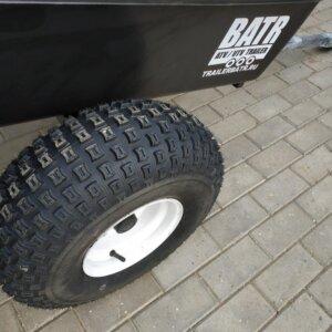 Прицеп для квадроцикла Batr 1500 колеса 20/7 R8