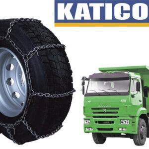 Цепи противоскольжения на грузовые колеса Лесенка 8_8