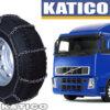Цепи противоскольжения для грузовиков - lesenka-8-6