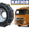 Цепи противоскольжения для грузовиков - lesenka-t8
