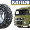 Цепи противоскольжения для грузовиков - zigzag-8-8