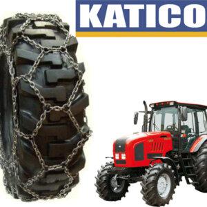 Цепи на колеса для трактора Белорус