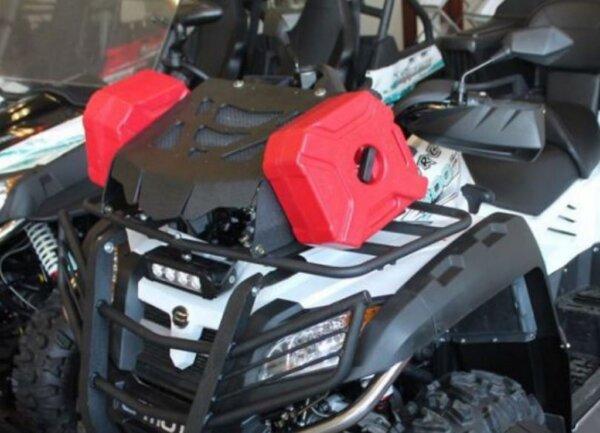 Вынос радиатора для CF Moto CF800 X8